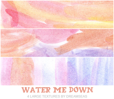 Water Me Down by Bourniio