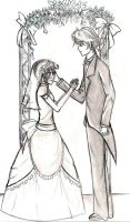Breaking Dawn- Wedding by Tetra-Zelda