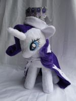 Princess Platinum Rarity by siriasly