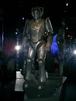 Cyberman by Will1885