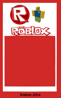 Roblox Journal Skin FREE by Official-Fallblossom