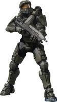 halo 4 John 117 by XxDanl117xX