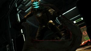 Welcome In Dead Space by ALIENS666