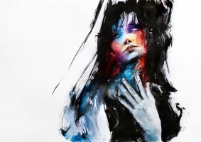 one day by agnes-cecile