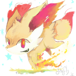 Flare! by FireflyThe5th