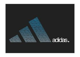 Adidas Love by Envy07