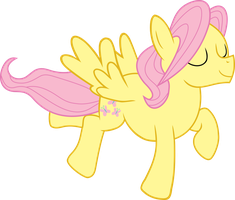 Butterscotch Glide Vector by jaybugjimmies