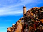 Lighthouse by Sue-Name
