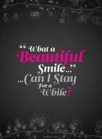 Your Beautiful Smile by hypostatic