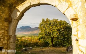 The Gate by NXcamera