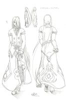 Testament Ferenand Full body by Ferenand