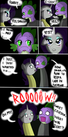 Stormed In Pt 9 by WickedSilly
