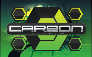 Carbon MLG Background by minotaurfayt