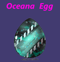Oceana's Egg Form by AnaKyonshi