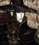 Vampire Hunter D by Irulana