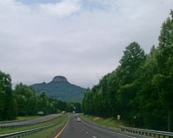 Virginia Highway 4 by gpsc