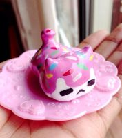 Mini sprinkle Kitty by SprinkleChick
