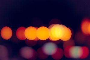 Bokeh_Light by ReaperVR