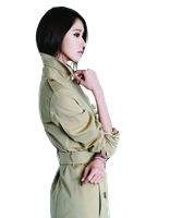 {PNG/Render #126} Yoona (SNSD) by Larry1042k1