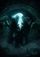 AFTER THE FALLOUT 3 - OCEANUS by Titanslicer