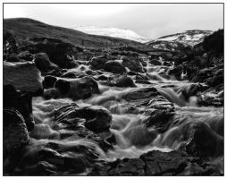 Cairnwell Burn by Project-Firefly