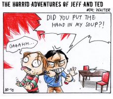 Adventures of Jeff n Ted pt14 by Seal-of-Metatron
