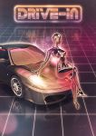 THE GRID - Drive-in by Giampaolo-Miraglia