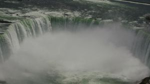 The Falls by Katemoe