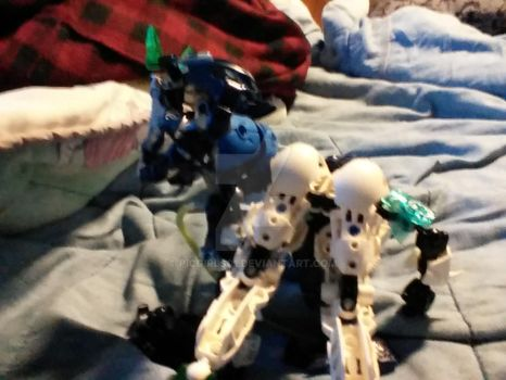 Bionicle spanking 2 pt.2 by Picgirls01