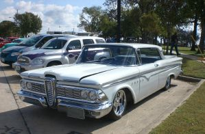 1959 Ford Edsel by ArielOlivia