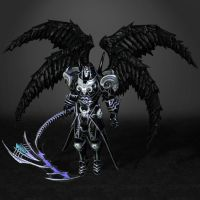 SMITE Thanatos by ArmachamCorp