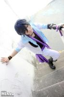 Tokiya Ichinose -Uta no Prince-Sama by kai-cross