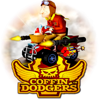 Coffin Dodgers v2 by POOTERMAN