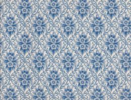 Blue Wallpaper by jinifur