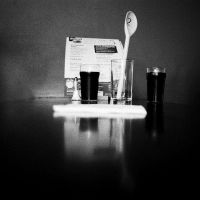 Table In Pub by rATRIJS