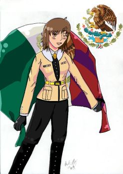 APH: Mexico by longlivestarpeople