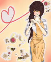 A sweet for my Sweet by jaljello