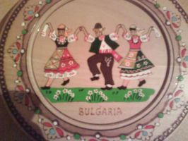 From Bulgaria with love by PoisonHeart555