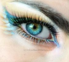 Eye by voloschka