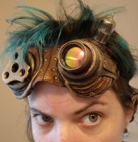 Model 273 cast goggle by missmonster