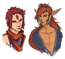 hotties by Policide
