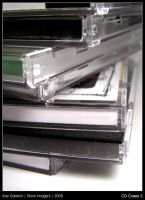 CD Cases 2 by Special-K-001