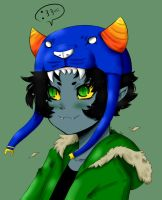 Nepeta Leijon Color. by KaoWilliams