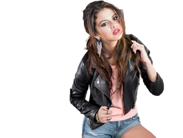 Selena Gomez PNG by cherryproductionsorg