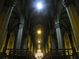 HOLY LIGHT by LPORTAL