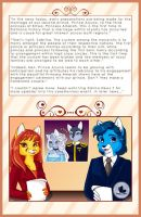 TEASER - Page One by KittMouri