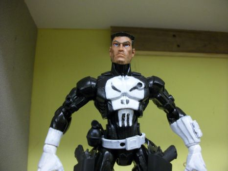 Punisher1 by edgepro13