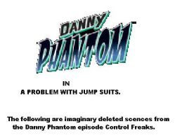 A Problem With Jump Suits by vanghool