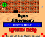 Ryan Silberman's Custom-Built Adventure Engine by RyanSilberman