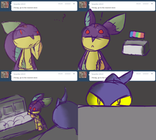 Ask Pinrag Storyline 3 by Snow-ish